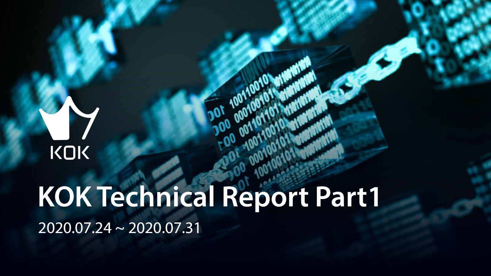 KOK Technical Report Part1