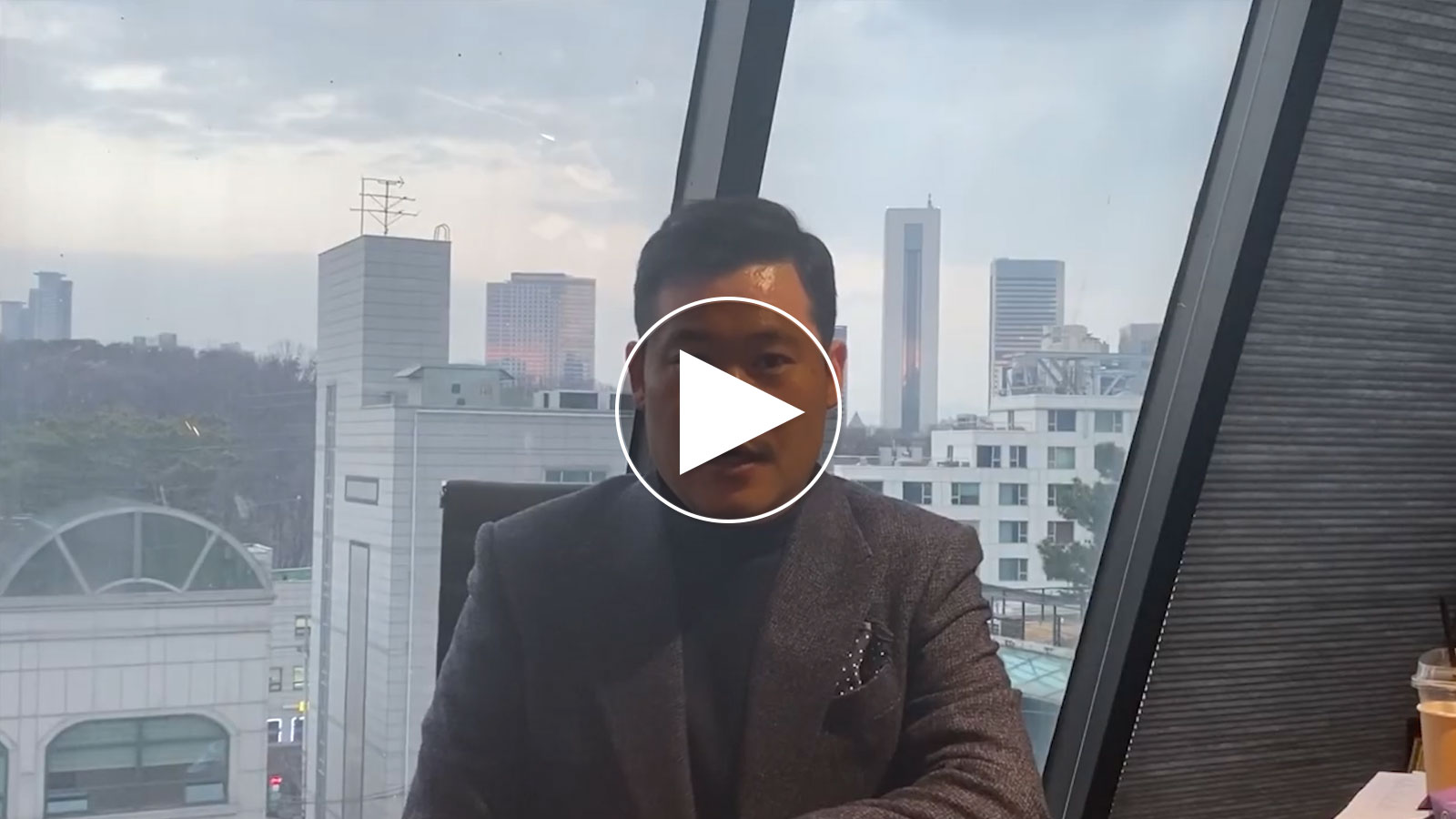 [Video] Listing on Bithumb Global and Vision